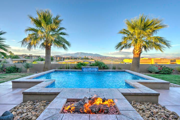 2002 Stone Canyon DR, St George, UT 84790