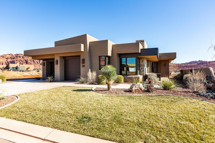 1355 E Snow Canyon Parkway, #20, Ivins, UT 84738
