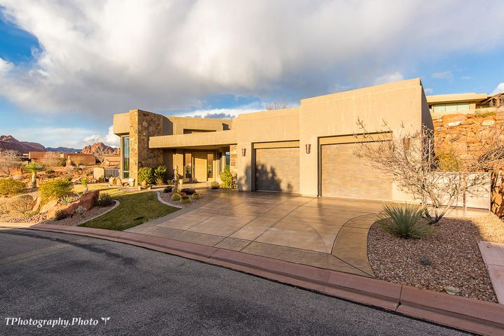 3052 N Snow Canyon, #169, St George, UT 84770