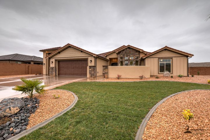 4710 S Hearthstone Way, Washington, UT 84780