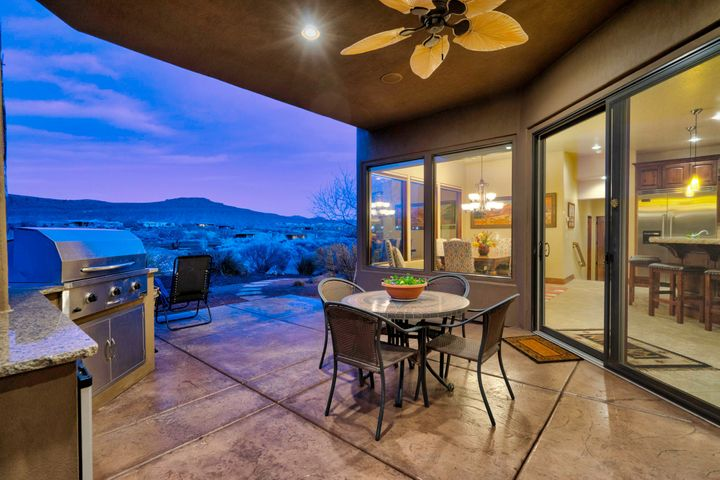 Experience the open floor plan which allows for indoor and outdoor entertaining and enjoying the conveniences and views this estate lot and luxury home has to offer.