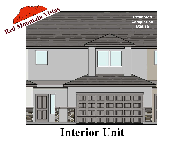 703 S Malorie Way, Lot #18, Ivins, UT 84738