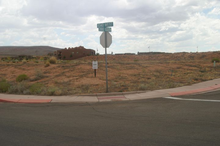 Lot 206 5340 W, Hurricane UT 84737