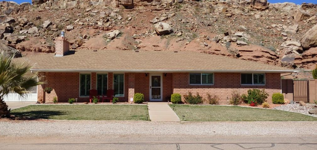 2750 Bloomington Hills DR, St George, UT 84790