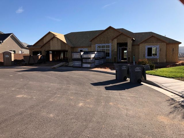 3781 S Hydeberry Cove, St George, UT 84790