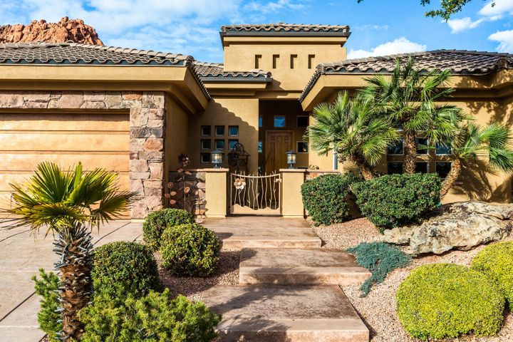 340 N Snow Canyon DR, 23, Ivins, UT 84738