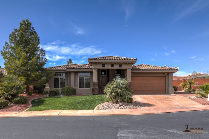 1795 N Snow Canyon Pkwy, #2, St George, UT 84770