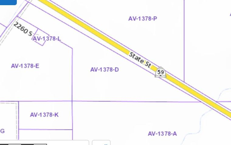 1740 E HWY 59, Apple Valley UT 84737