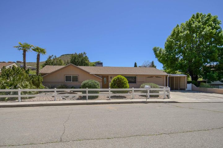 598 N Picturesque DR, St George, UT 84770