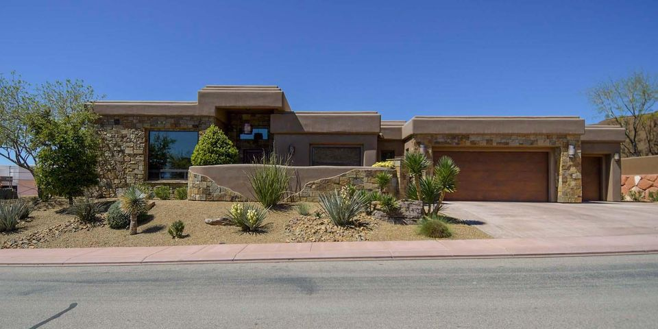 3052 Snow Canyon Parkway, St George, UT 84770