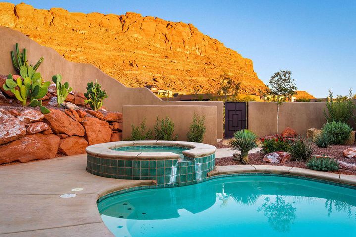 3052 N Snow Canyon Parkway, #50, St George, UT 84770