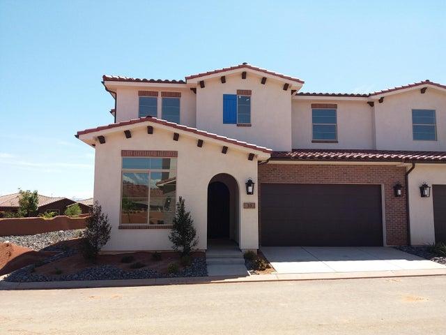3770 Oasis LN, #33, Santa Clara, UT 84765