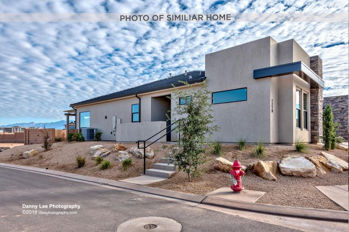 4718 S Wallace DR, St George, UT 84790