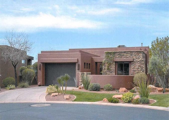 2139 Cougar Rock CIR, #132, St George, UT 84770