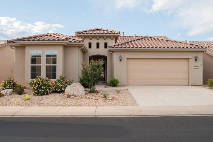 1382 W Forest Hill, St George UT 84790