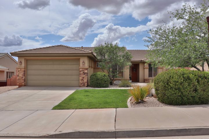 3112 E Grasslands Parkway, Washington, UT 84780