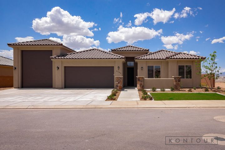 6194 S Awestruck Way, St George, UT 84790