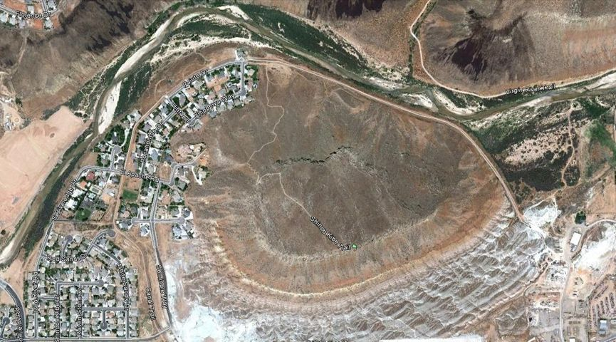 Lot #318 Navajo Circle, Washington, UT 84780