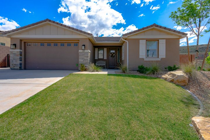264 N Sage Crest DR, Washington, UT 84780