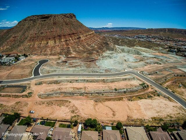 Lot #317 Navajo Circle, Washington UT 84780