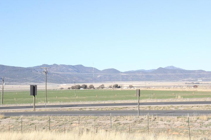 58.43 Acre Vandenberghe Rd Near 5700 W, Cedar City UT 84720
