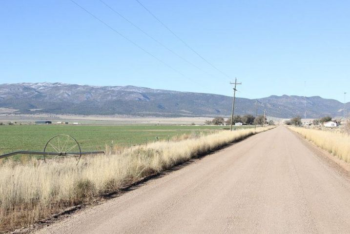 7700 W 3200 S Approx S East of Quicha, Cedar City UT 84720