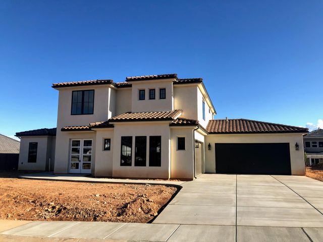 3055 E CONIFER RIDGE DR, St George, UT 84790
