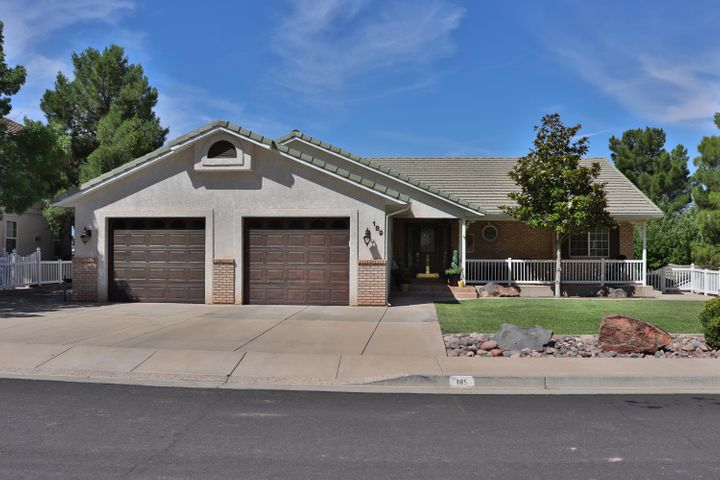 189 Shadow Point Dr, St George UT 84770