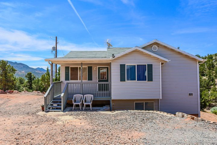 328 Hillcrest CIR, Central, UT 84722