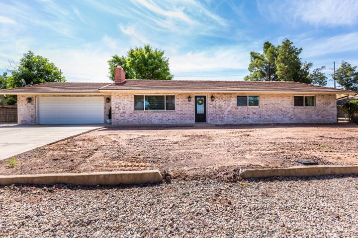 1252 Willow DR, St George, UT 84790