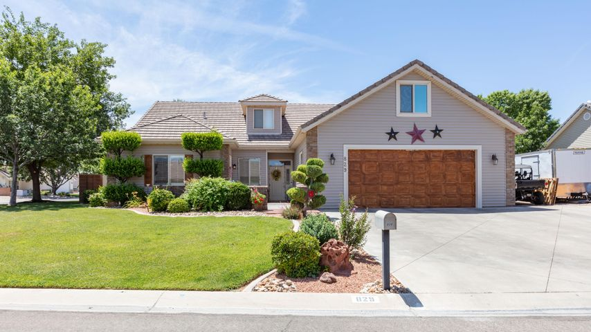 829 Cantera DR, Washington, UT 84780
