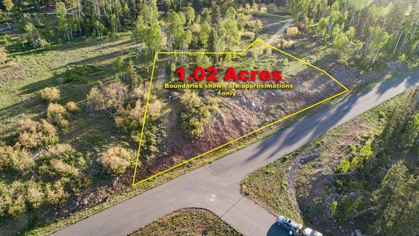 Whispering Pines Ph 3 - Lot 67, Virgin, UT 84779