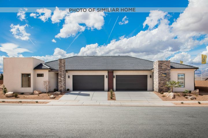 1192 W Wickham, St George UT 84790