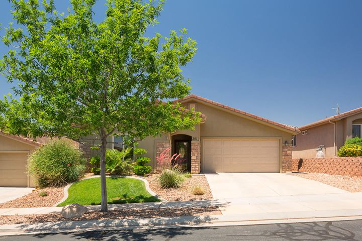 2031 E Colorado, St George UT 84790