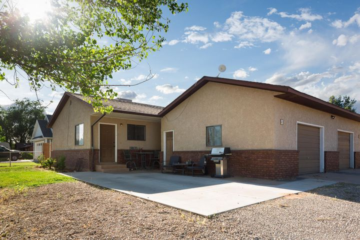 39-41 S Mill Street, Virgin, UT 84779