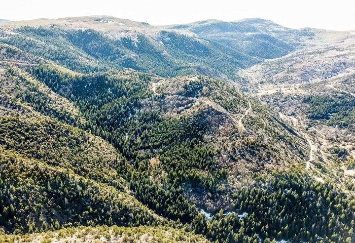 Summit FrontageBraffits Creek Rd, Summit UT 84772