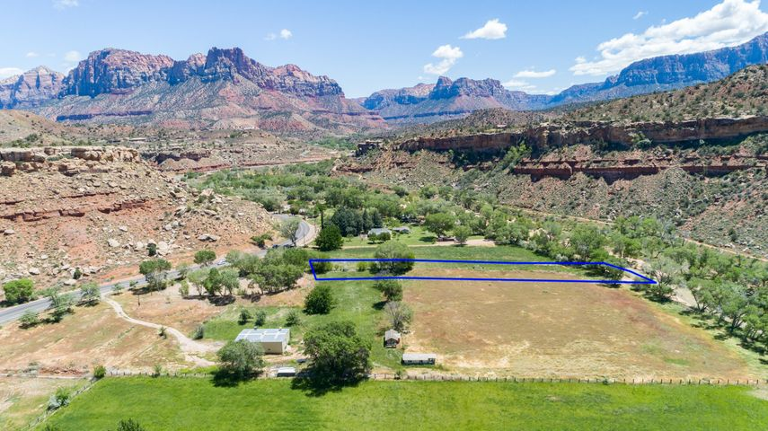 Lot 2 E Main St, Rockville UT 84763