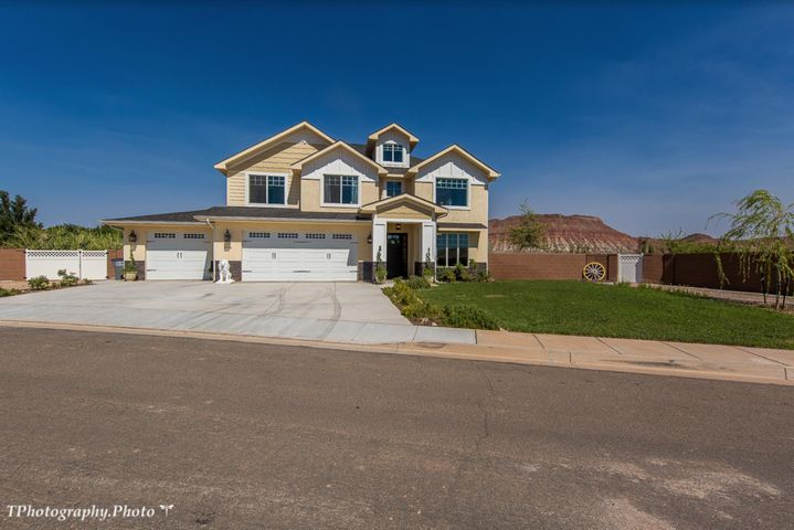 Beautiful Craftsman on .35 acre and massive 3 car garage.