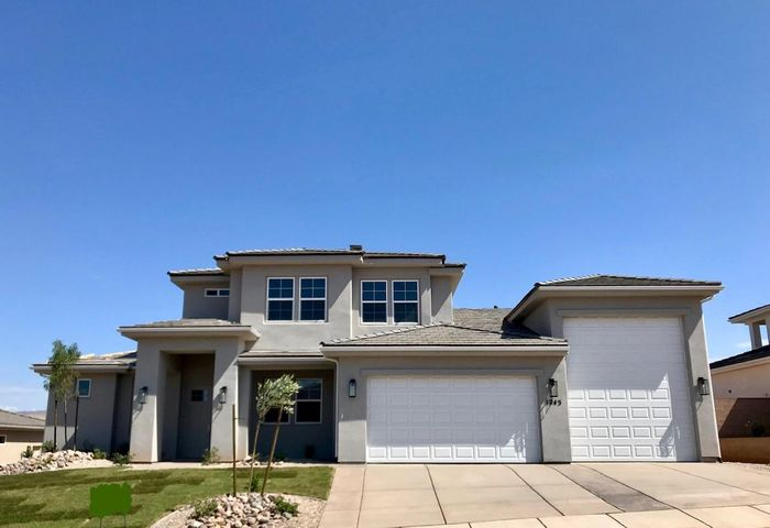 1243 E Black Brush DR, Washington, UT 84780