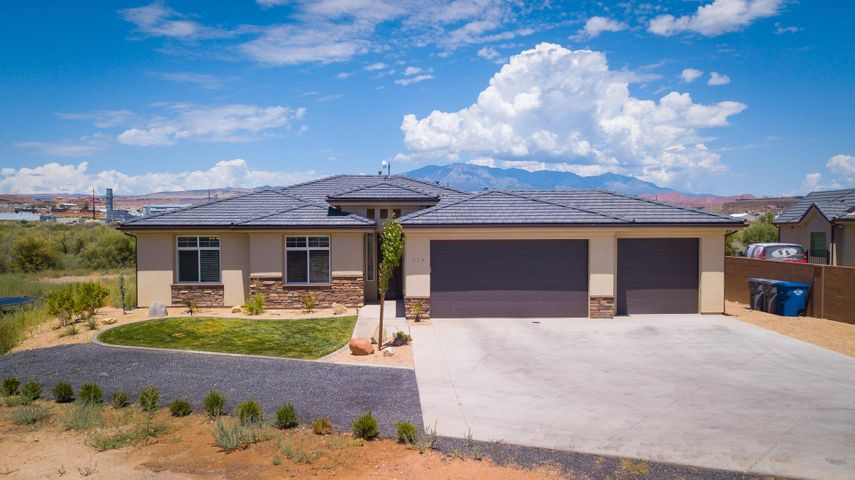 338 W 1725 S, Washington, UT 84780