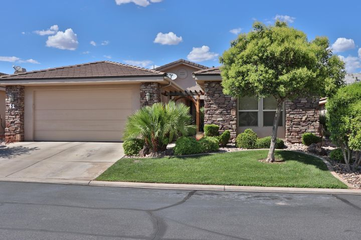 409 N Country Ln, St George UT 84770
