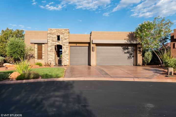 2139 W Cougar Rock Cir, St George UT 84770