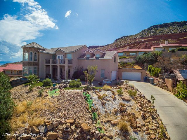 607 W 180 S Cir, St George UT 84770