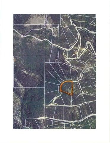 Lot 80 Braffits CreekSummit Canyon, Parowan UT 84761