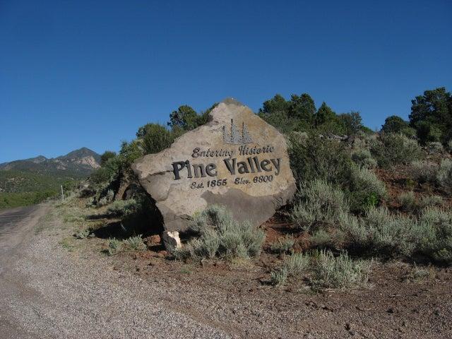 476 S Oakridge RD, Pine Valley, UT 84781