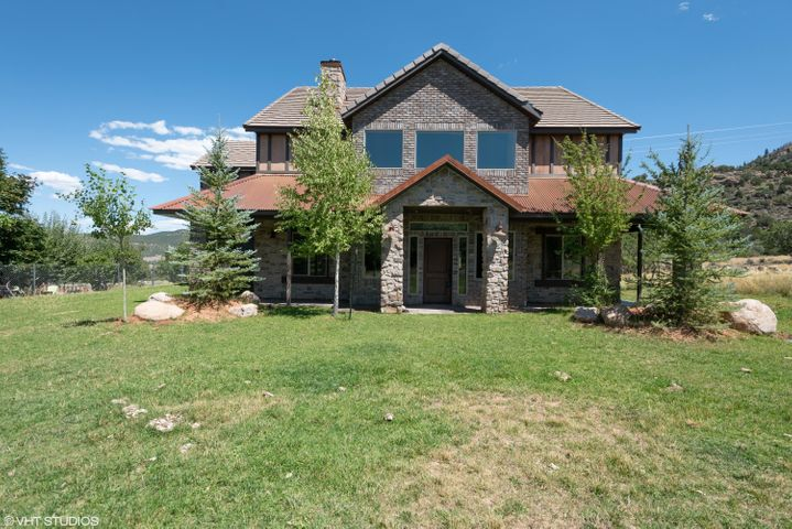 445 S Lloyd Canyon RD, Pine Valley, UT 84781