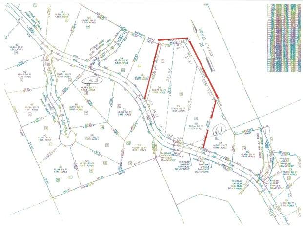 Lots 585960 Pinion Hills, Dammeron Valley UT 84783