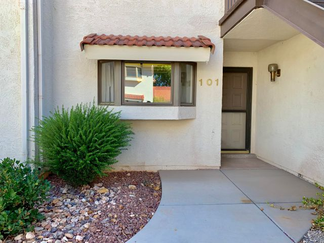275 S Valley View DR, #A101, St George, UT 84770