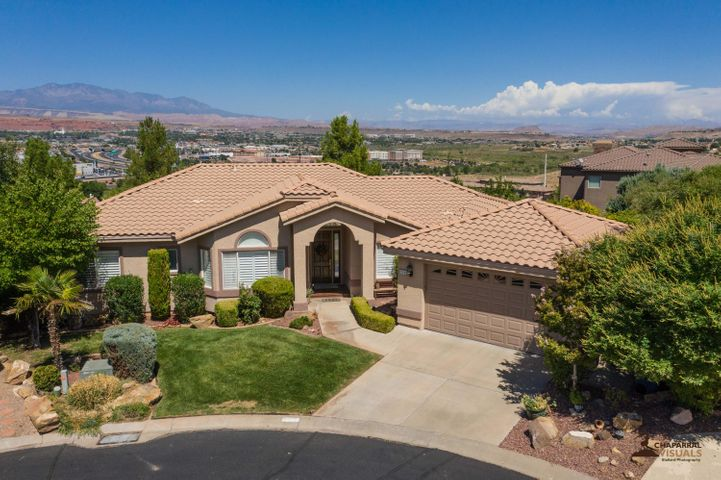 222 Golden Eagle CIR, St George, UT 84770