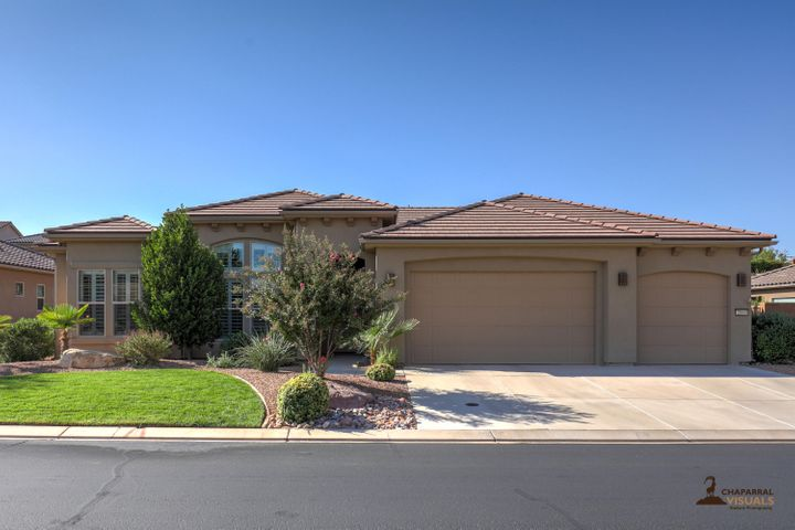 2069 W Ancestor Point Cir, St George UT 84790